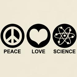 peacelovecscience